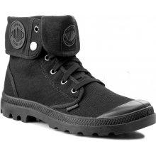 Outdoorová obuv PALLADIUM Baggy 02353-060-M Black Black 29ebef2c4ef