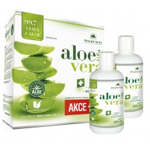Pharma Activ AloeLive 1000 ml + 1000 ml