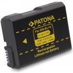 Patona Nikon ENEL14 batéria - neoriginálne
