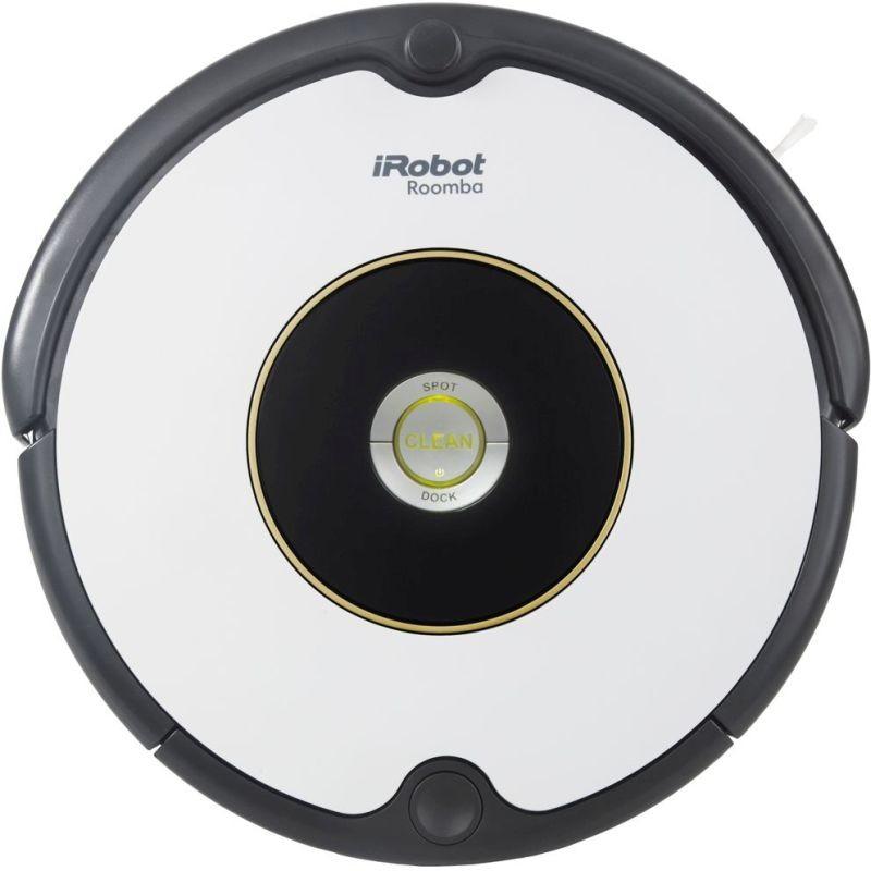 Robotický vysávač iRobot Roomba 605