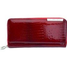 Gregorio Dámska kožená peňaženka U088 červená U088 f099d7650e1