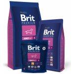 Brit Premium Adult S 8 kg