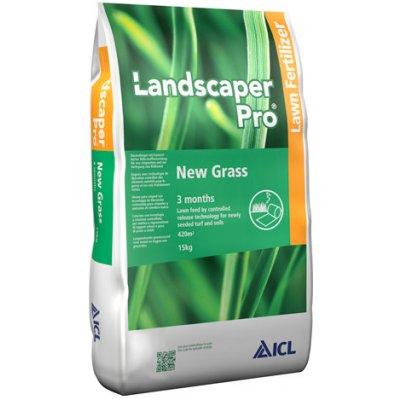 Hnojivo na trávnik Landscaper Pro New Grass 5 kg