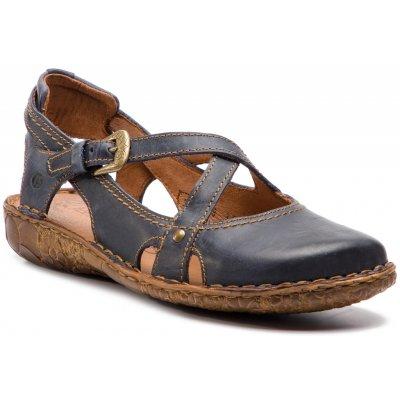 Josef Seibel Rosalie 13 sandále modré