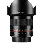 Samyang 10mm f/2.8 ED AS NCS CS Canon EF-S