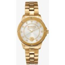 Versus Versace Gold-coloured 114956 3b6aad5baa7