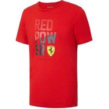 Ferrari Red Power red F1 Team 2016