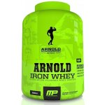 Muscle Pharm ARNOLD IRON WHEY 2270 g