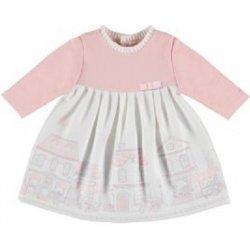d10e7a7d7a90 Mayoral Dievčenské šaty - Old pink alternatívy - Heureka.sk