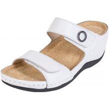 61d9b2f7dad0 Buxa Anatomic BZ310 topánky biele
