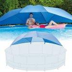 Príslušenstvo k bazénom Intex