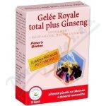 Gelée Royale total plus Ginseng 30csp