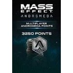 Mass Effect: Andromeda: Andromeda Points Pack 4 (3250 PTS)