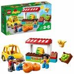LEGO Duplo 10867 Farmársky trh