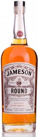 Jameson Round 1 l - 0
