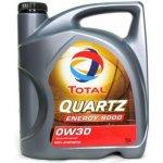 Total Quartz 9000 Energy 0W-30 5 l