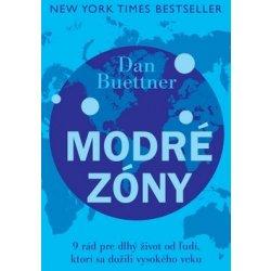 Modré zóny - Dan Buettneer SK