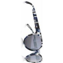 Red Bull Spect WING4005P, matt blackblue/smoke with silver mirror POL