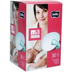 abd590657 Bella Absorpční vložky do podprsenky 60 ks Mamma obecná