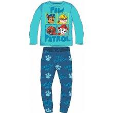E plus M Chlapčenské pyžamo Paw Patrol modré