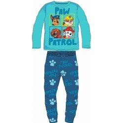 8bf81678c78 Položiť otázku E plus M Chlapčenské pyžamo Paw Patrol modré - Heureka.sk