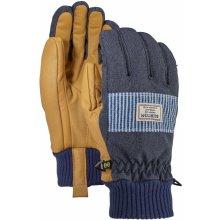 95ea989219 Zimné rukavice Burton - Heureka.sk