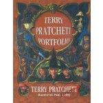 Terry Pratchett Portfolio