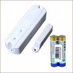 iGET SECURITY P4 - bezdrátový detektor pre dveře/okna