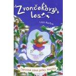 Čarovná zima ježky Anežky - Liss Norton