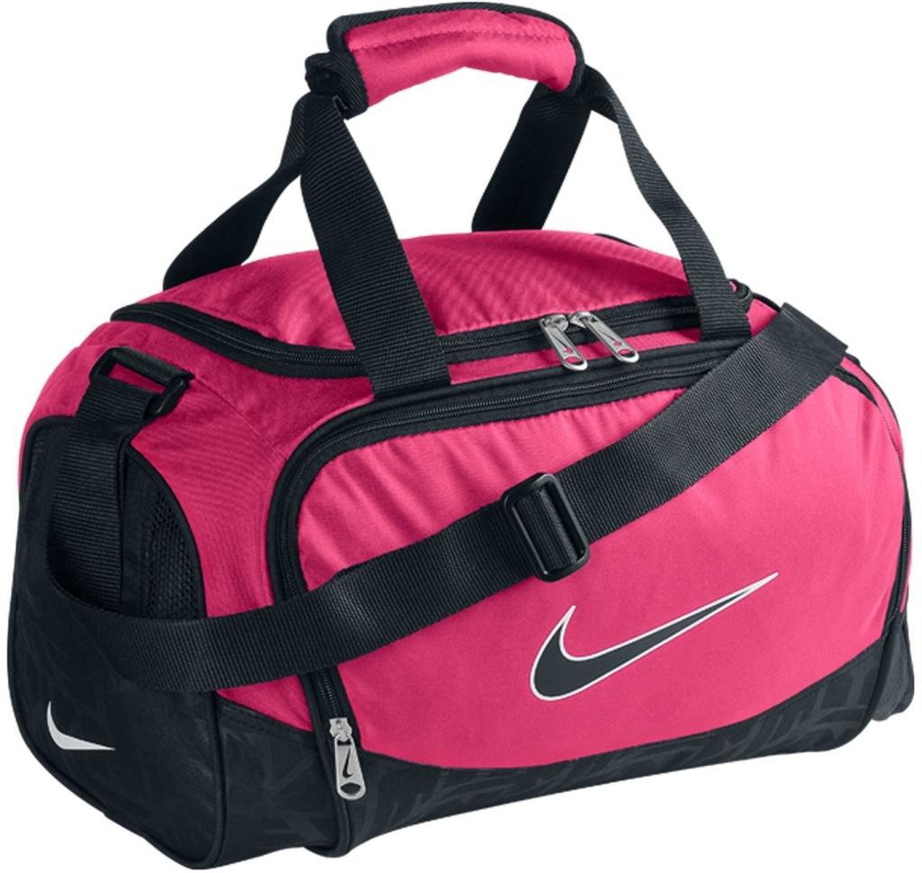 Nike Brasilia 5 Small Grip Bag Spark Pink alternatívy - Heureka.sk eac856d7d7e