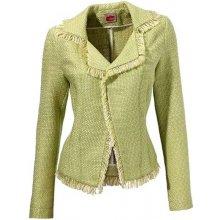 8cf47a343dc5 Travel Couture by Heine buklé sako zelené