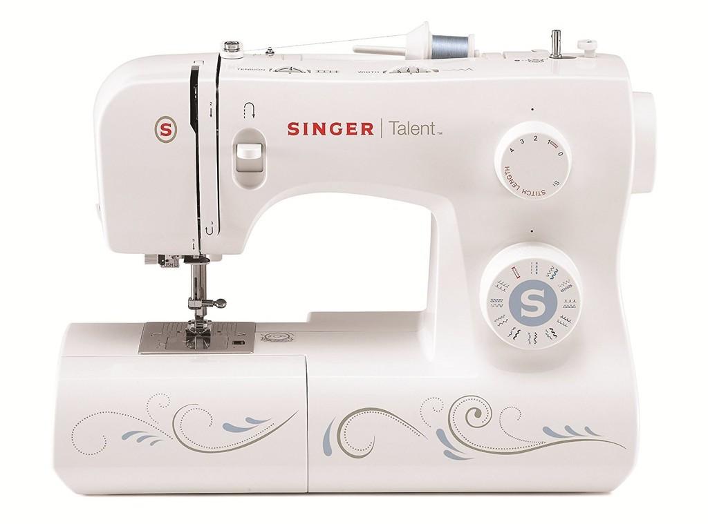 šijací stroj Singer SMC 3323