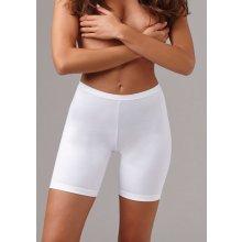 kalhotky s delší nohavičkou Lovelygirl CINZIA tělová