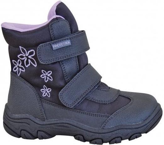2f4a8e1a981e Filtrovanie ponúk Protetika Dievčenské zimné topánky Koba modré - Heureka.sk