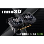 Inno3D GeForce GTX 1050 2GB DDR5, N1050-1DDV-E5CM