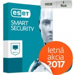 ESET Smart Security 10 12 mes.