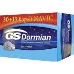 GS Dormian 45 kapsúl