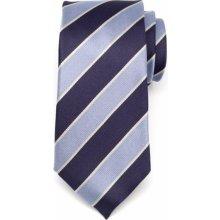 Pánska klasická kravata vzor 339 7154
