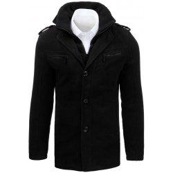 pánsky zimný kabát cx0375 čierny alternatívy - Heureka.sk 67d52f4a6bb