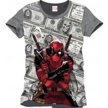 Deadpool Bills
