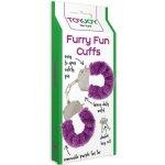 Furry Fun putá fialové