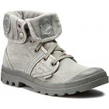 Outdoorová obuv PALLADIUM Pallabrouse Baggy 02478-066-M Titanium/High-Rise