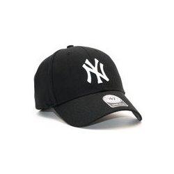 47 Brand New York Yankees Black Home MVP Strapback černá   bílá   šedá bc4f089633