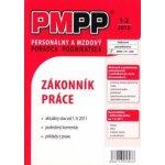 PMPP 1-2/2012 Zákonník práce