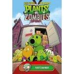 Plants vs. Zombies: Nový domov Paul Tobin, Andie Tong