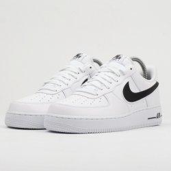 1 Air 07 3 Whiteblack Force Nike 3uT1cFJlK