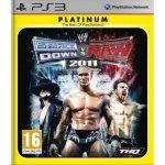 WWE SmackDown! vs. Raw 2011 (Platinum)