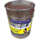 Tekutý plast ALF FLEX Floor šedá, Balenie 5 kg