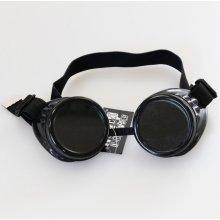 cyber POIZEN INDUSTRIES - Goggle CG1 - BLK