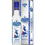 Goral vodka 0,7 l